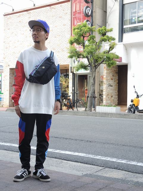 再入荷!Owl Big Long Cut!!_b0316864_17091286.jpg