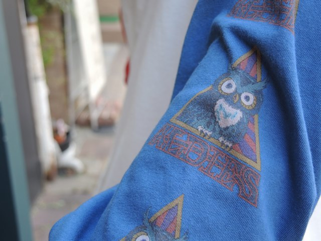 再入荷!Owl Big Long Cut!!_b0316864_17092860.jpg
