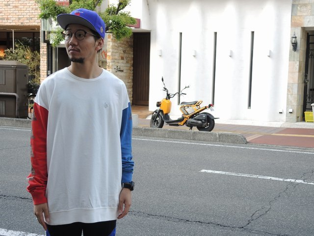 再入荷!Owl Big Long Cut!!_b0316864_17100032.jpg