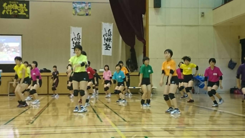 第2908話・・・強化練習 in東京_c0000970_16585723.jpg