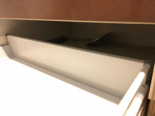 システムキッチンのオーガナイズ_f0028675_21054268.jpg