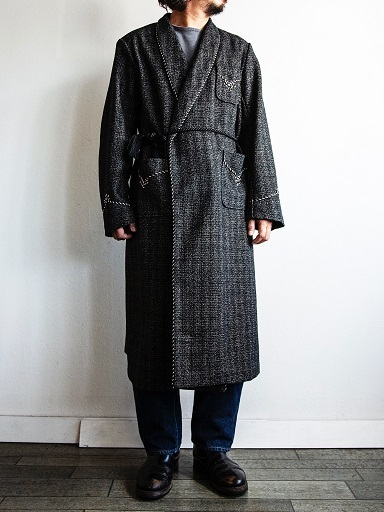 "JELADOより\""Stoned Coat\""のご紹介です!!_d0160378_16592149.jpg"