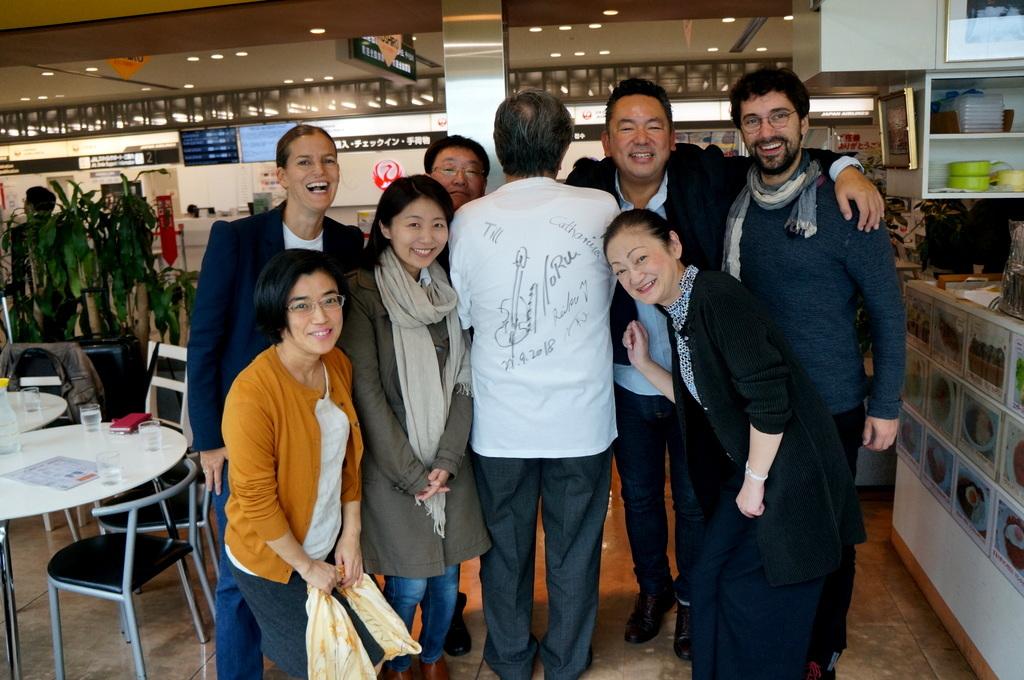 釧路から東京へ 10/1_c0180686_11472958.jpg