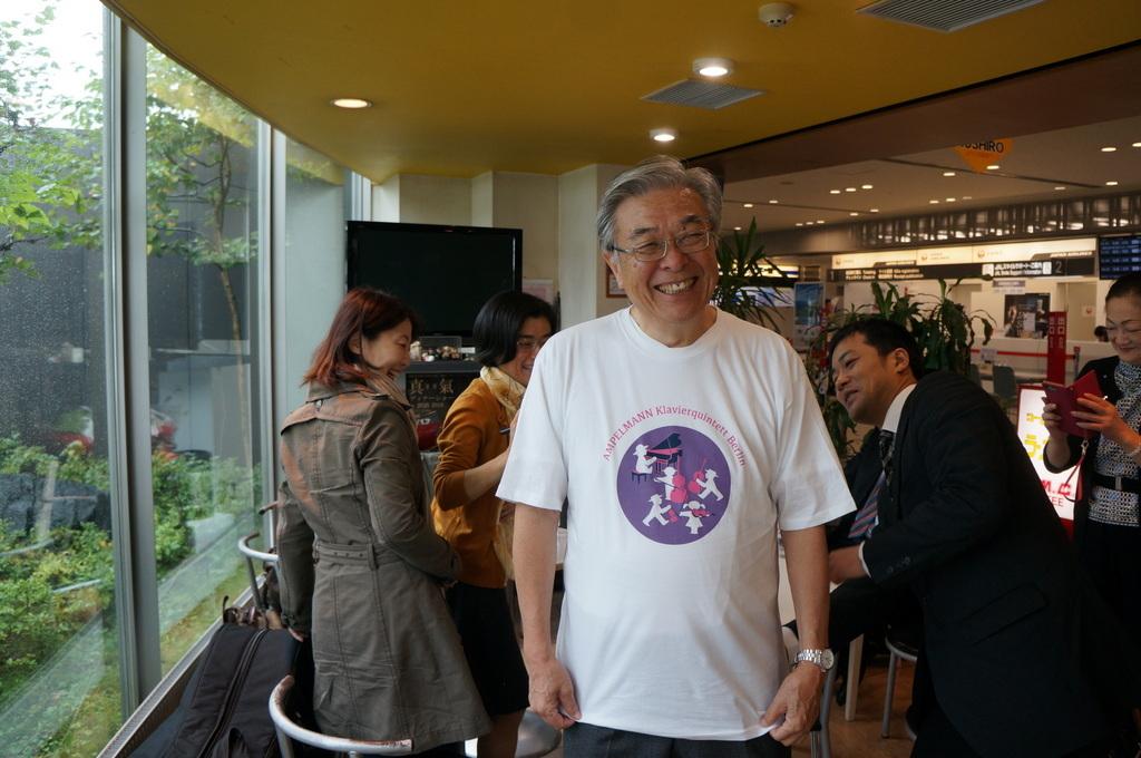 釧路から東京へ 10/1_c0180686_11475611.jpg