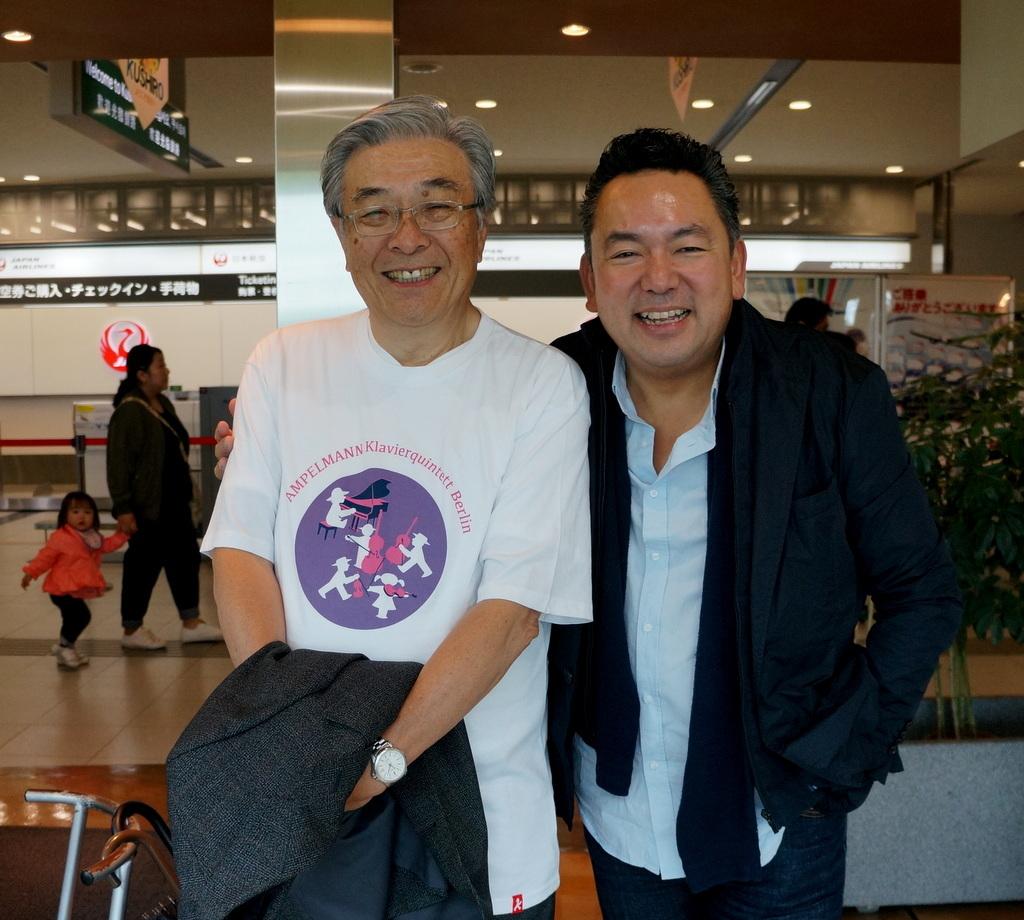 釧路から東京へ 10/1_c0180686_11482356.jpg
