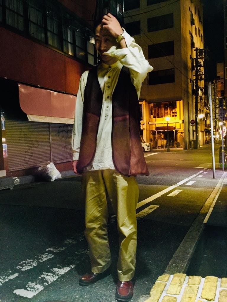 マグネッツ神戸店10/31(水)Vintage入荷! #6 mix Vintage Item!!!_c0078587_00340506.jpg