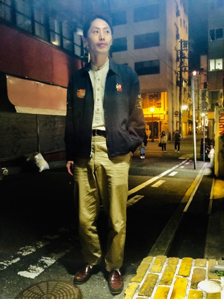 マグネッツ神戸店10/31(水)Vintage入荷! #3 Military Item Part2!!!_c0078587_00452657.jpg