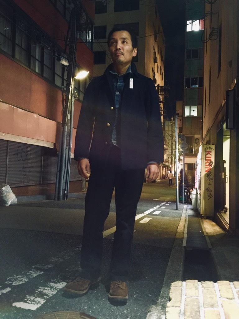 マグネッツ神戸店10/31(水)Vintage入荷! #3 Military Item Part2!!!_c0078587_00452773.jpg
