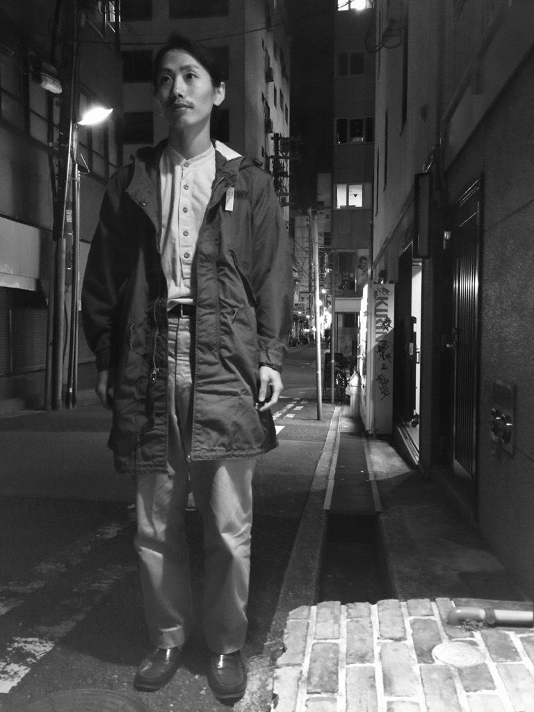 マグネッツ神戸店10/31(水)Vintage入荷! #3 Military Item Part2!!!_c0078587_00452779.jpg