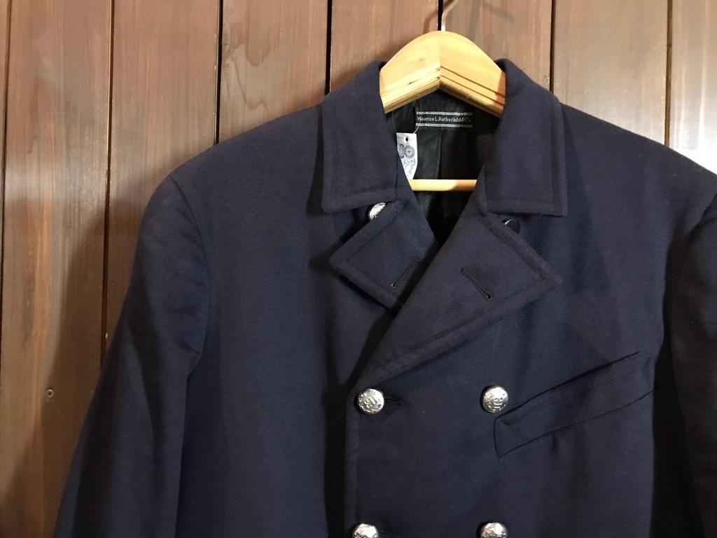 マグネッツ神戸店10/31(水)ヴィンテージ入荷! #4 Vintage Work Uniform!!!_c0078587_19541157.jpg