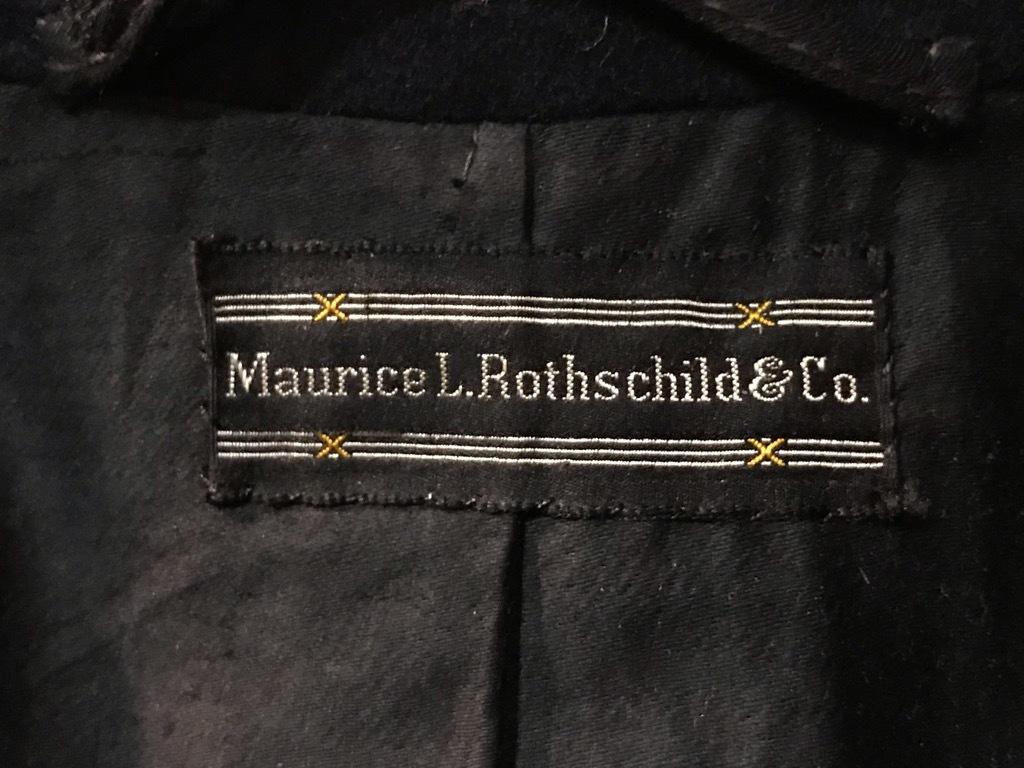 マグネッツ神戸店10/31(水)ヴィンテージ入荷! #4 Vintage Work Uniform!!!_c0078587_19545796.jpg