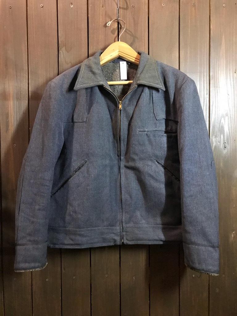 マグネッツ神戸店10/31(水)ヴィンテージ入荷! #4 Vintage Work Uniform!!!_c0078587_19573428.jpg