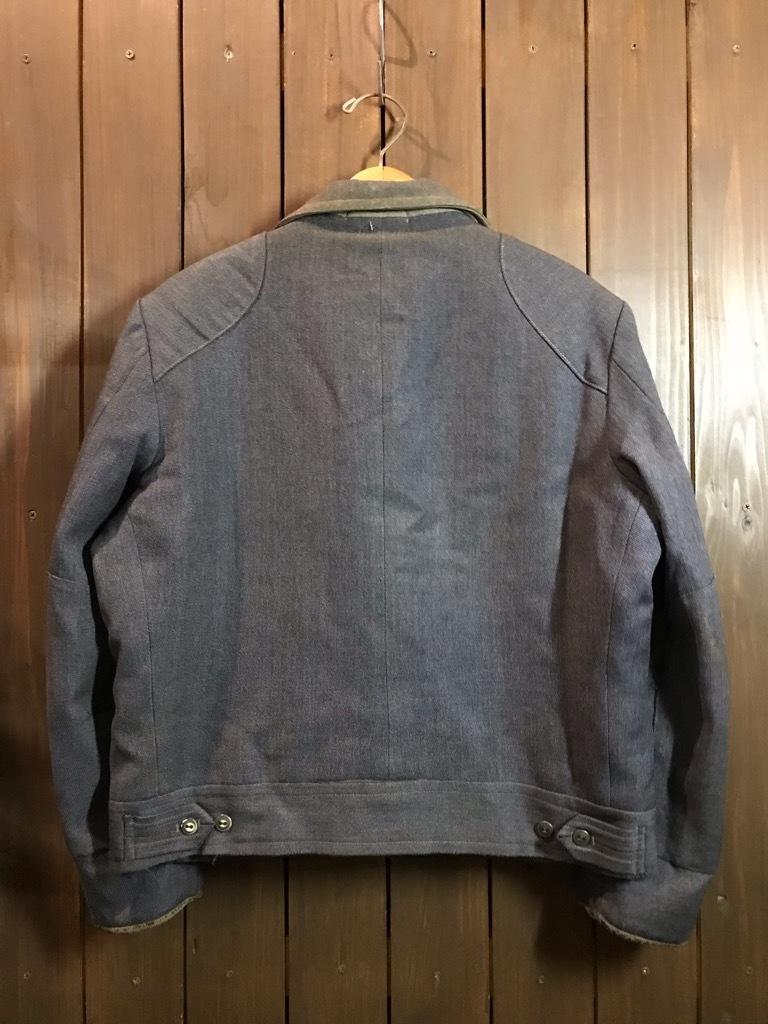 マグネッツ神戸店10/31(水)ヴィンテージ入荷! #4 Vintage Work Uniform!!!_c0078587_19573434.jpg