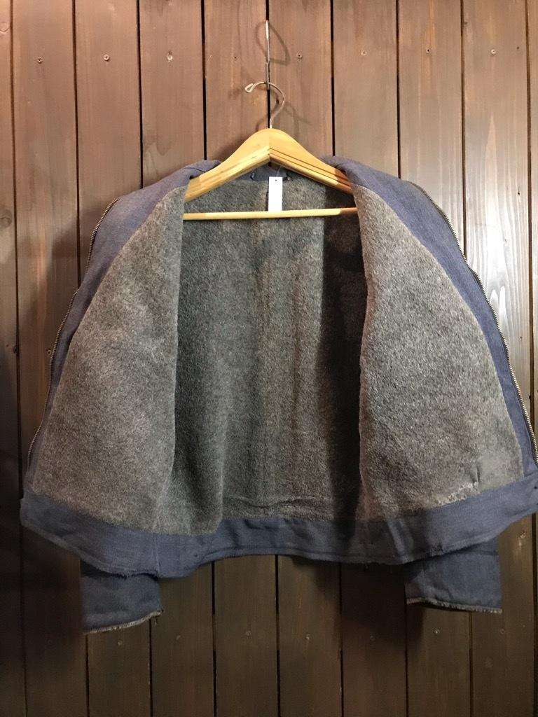 マグネッツ神戸店10/31(水)ヴィンテージ入荷! #4 Vintage Work Uniform!!!_c0078587_19573438.jpg