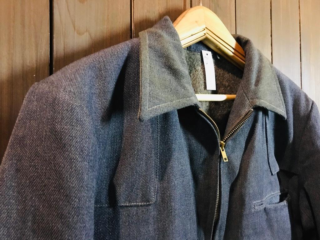 マグネッツ神戸店10/31(水)ヴィンテージ入荷! #4 Vintage Work Uniform!!!_c0078587_19573468.jpg