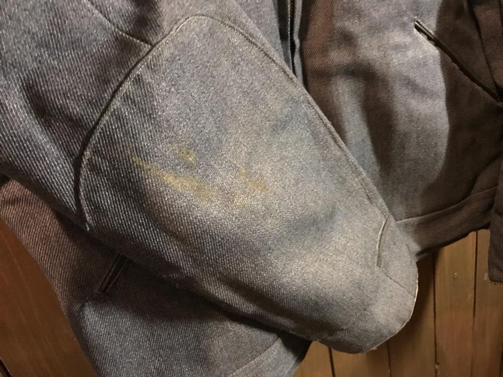 マグネッツ神戸店10/31(水)ヴィンテージ入荷! #4 Vintage Work Uniform!!!_c0078587_19582801.jpg