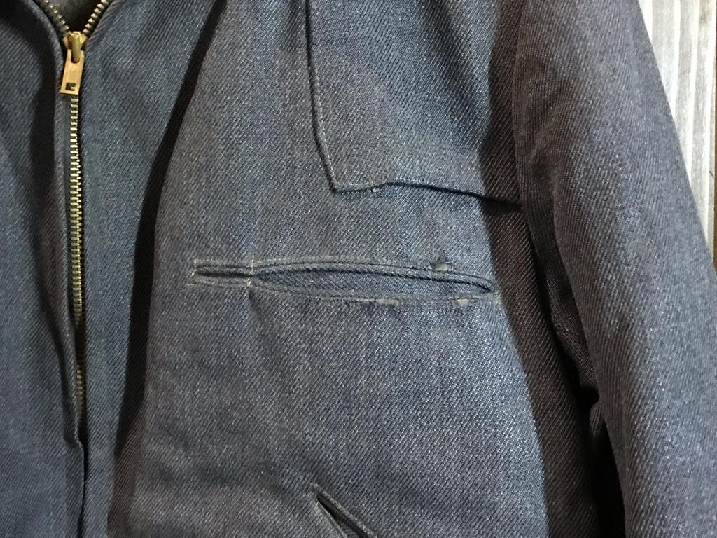マグネッツ神戸店10/31(水)ヴィンテージ入荷! #4 Vintage Work Uniform!!!_c0078587_19582813.jpg