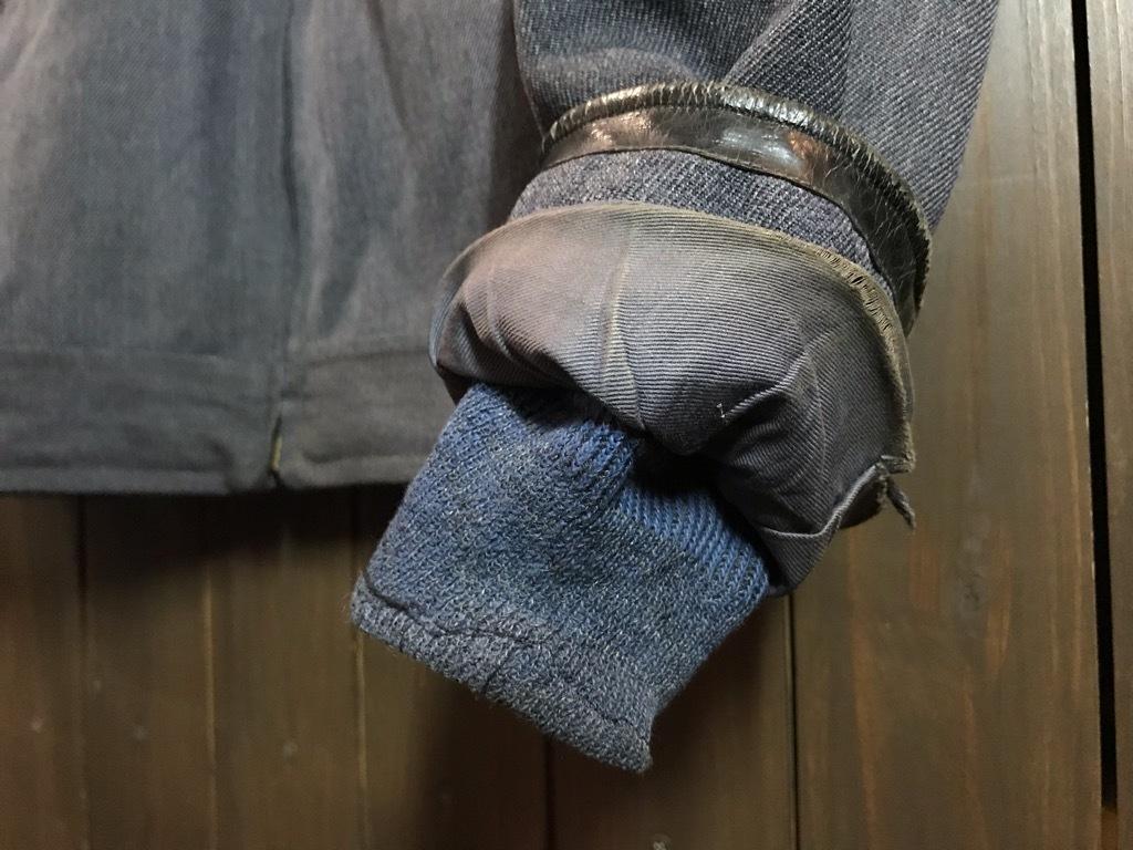 マグネッツ神戸店10/31(水)ヴィンテージ入荷! #4 Vintage Work Uniform!!!_c0078587_19583722.jpg