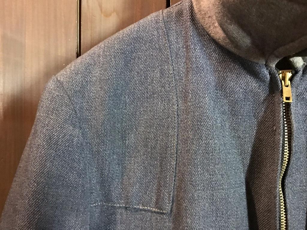 マグネッツ神戸店10/31(水)ヴィンテージ入荷! #4 Vintage Work Uniform!!!_c0078587_19585591.jpg