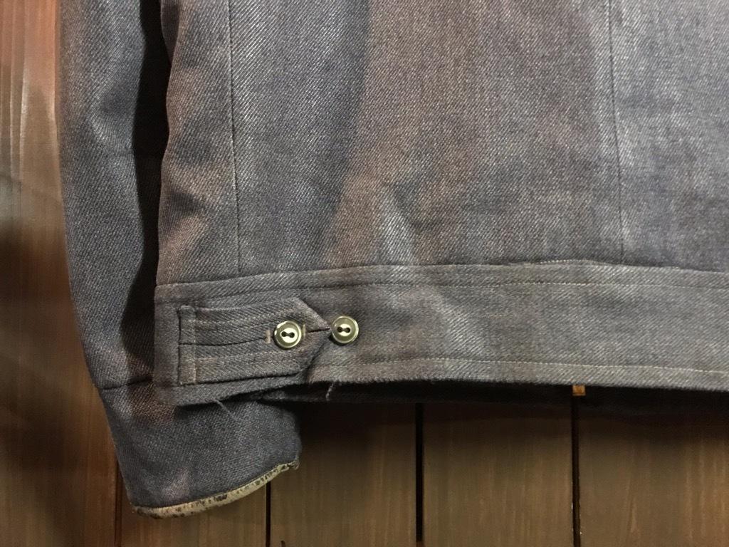 マグネッツ神戸店10/31(水)ヴィンテージ入荷! #4 Vintage Work Uniform!!!_c0078587_20003310.jpg