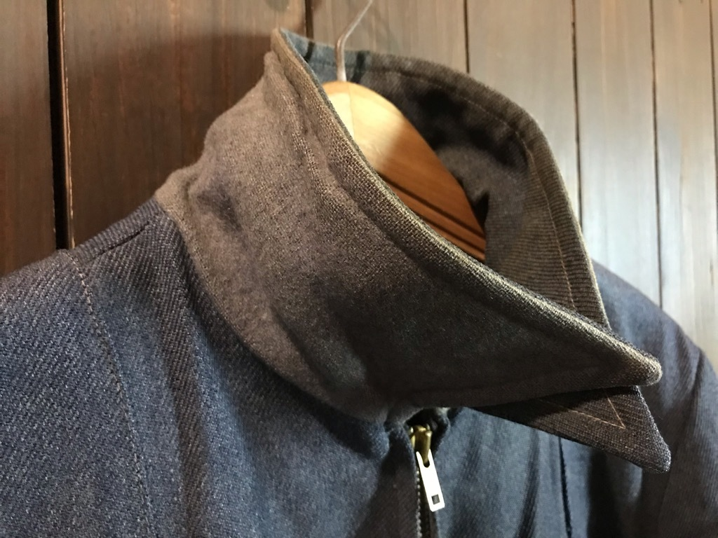 マグネッツ神戸店10/31(水)ヴィンテージ入荷! #4 Vintage Work Uniform!!!_c0078587_20003326.jpg