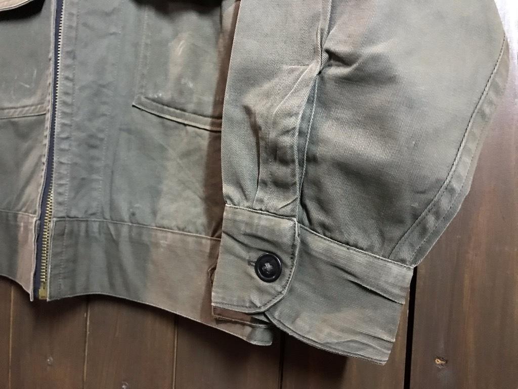 マグネッツ神戸店10/31(水)ヴィンテージ入荷! #4 Vintage Work Uniform!!!_c0078587_20022849.jpg
