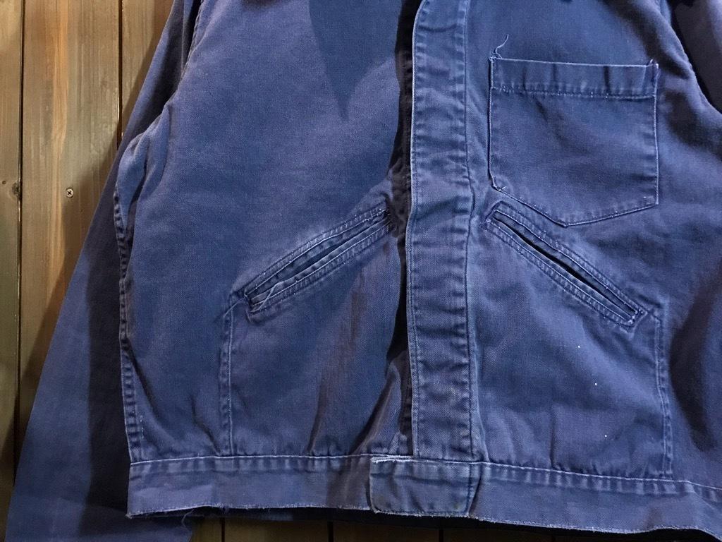 マグネッツ神戸店10/31(水)ヴィンテージ入荷! #4 Vintage Work Uniform!!!_c0078587_20031411.jpg