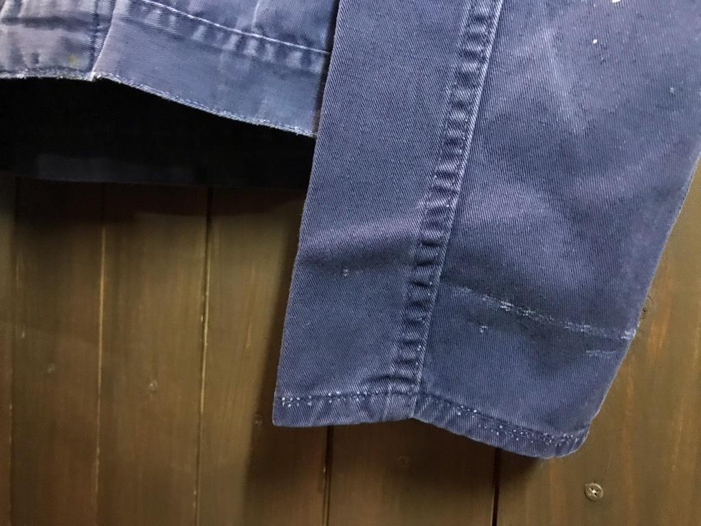 マグネッツ神戸店10/31(水)ヴィンテージ入荷! #4 Vintage Work Uniform!!!_c0078587_20031416.jpg