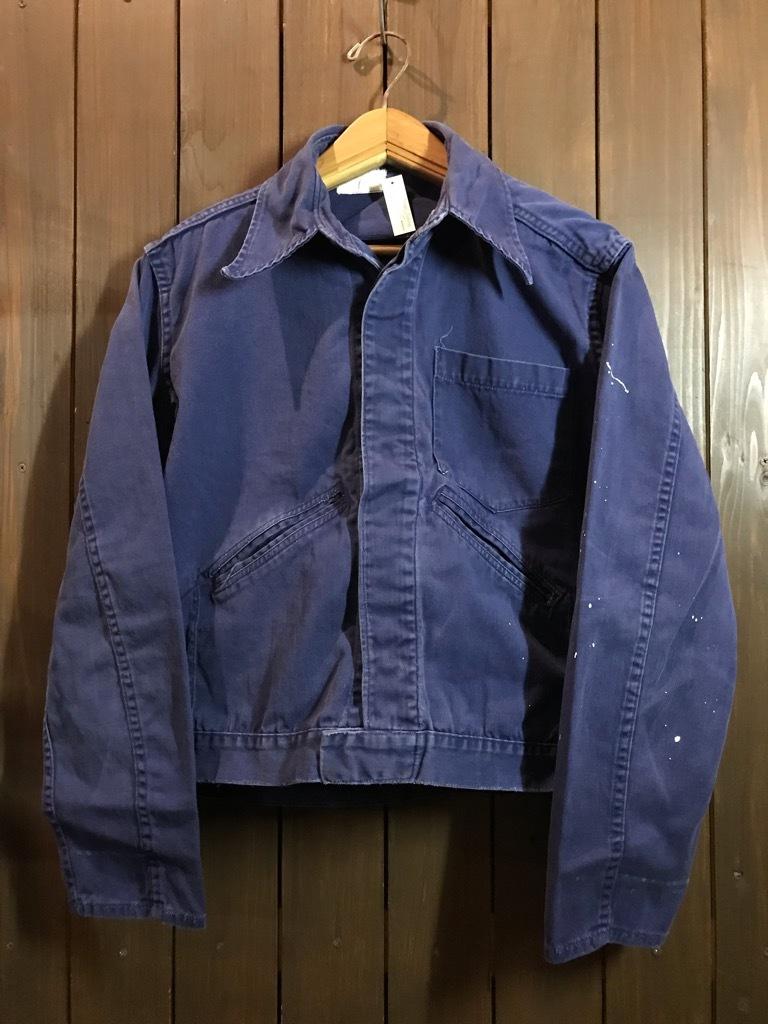 マグネッツ神戸店10/31(水)ヴィンテージ入荷! #4 Vintage Work Uniform!!!_c0078587_20031503.jpg