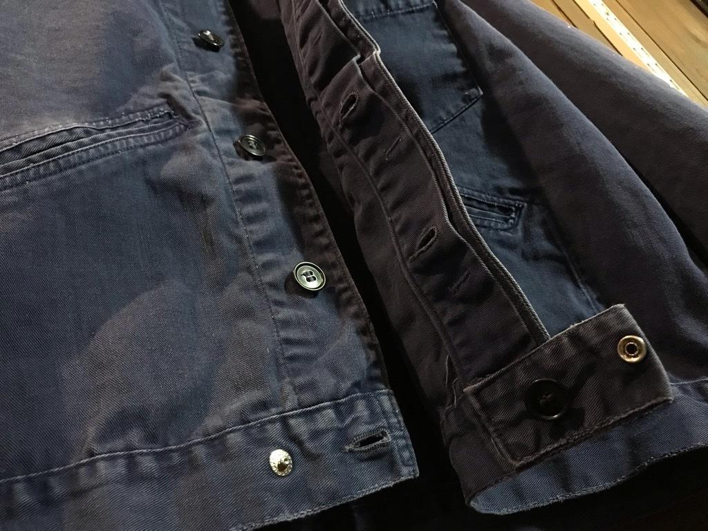 マグネッツ神戸店10/31(水)ヴィンテージ入荷! #4 Vintage Work Uniform!!!_c0078587_20031538.jpg