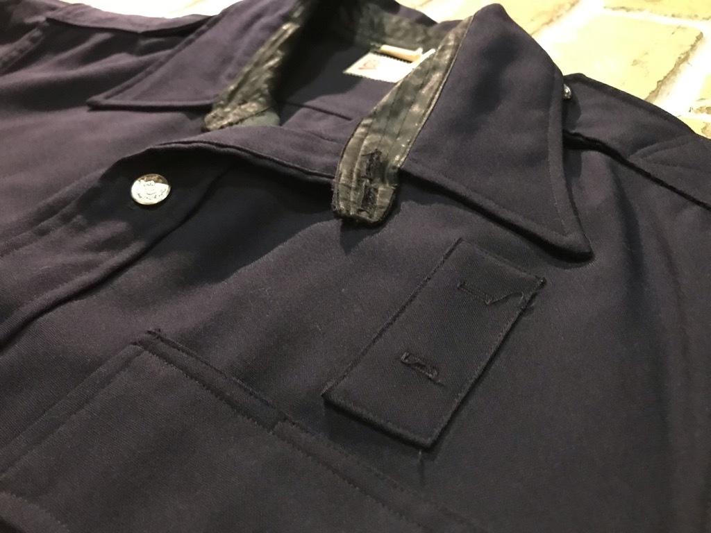 マグネッツ神戸店10/31(水)ヴィンテージ入荷! #4 Vintage Work Uniform!!!_c0078587_20081791.jpg