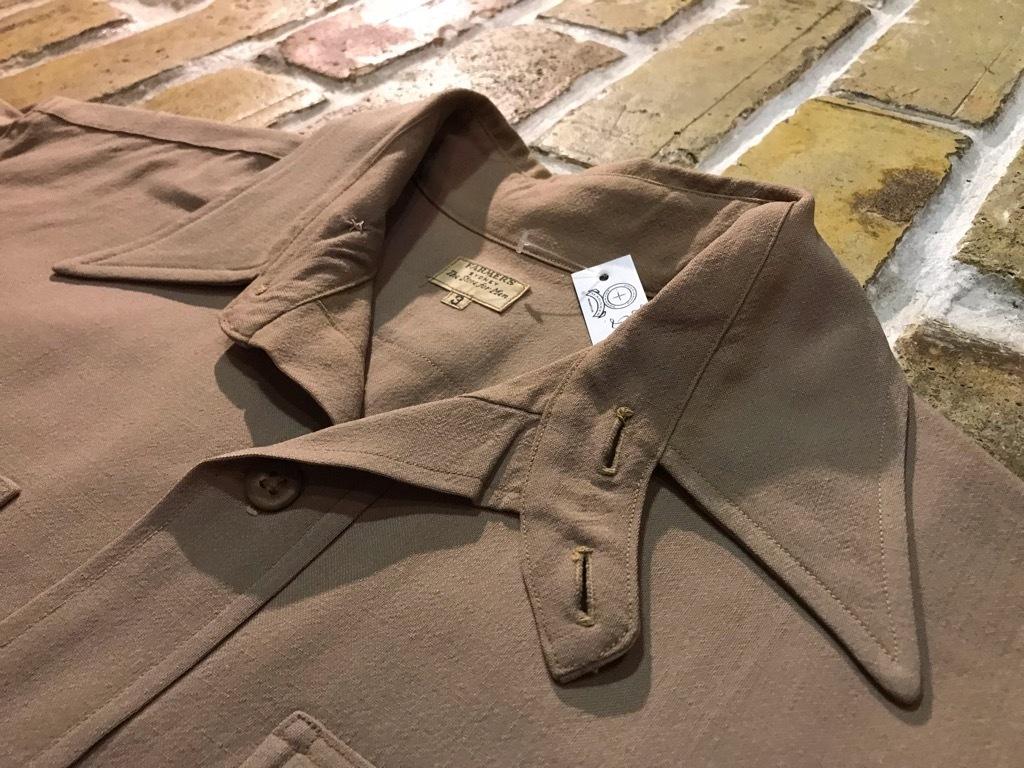 マグネッツ神戸店10/31(水)ヴィンテージ入荷! #4 Vintage Work Uniform!!!_c0078587_20102904.jpg