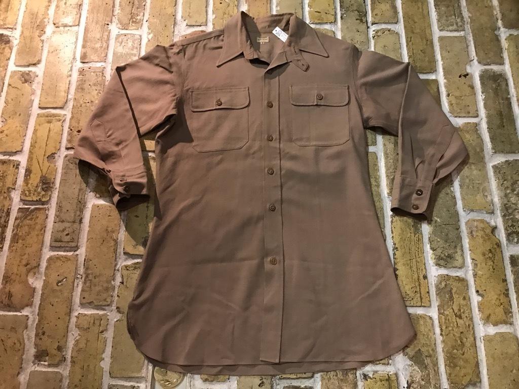 マグネッツ神戸店10/31(水)ヴィンテージ入荷! #4 Vintage Work Uniform!!!_c0078587_20103011.jpg
