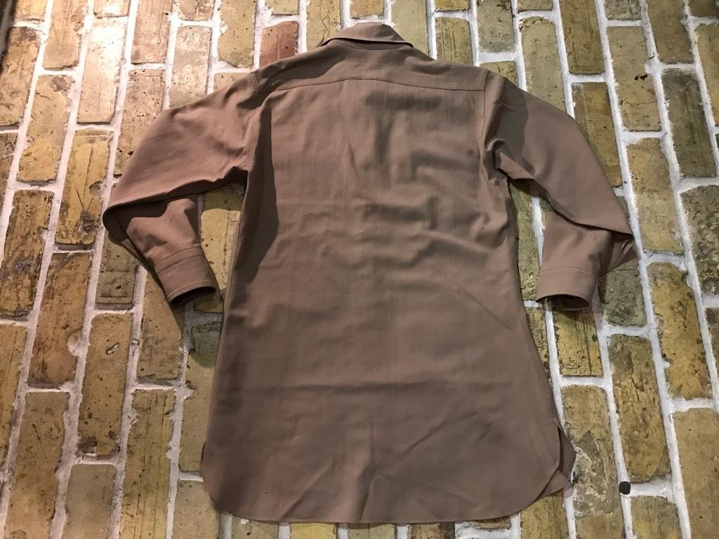 マグネッツ神戸店10/31(水)ヴィンテージ入荷! #4 Vintage Work Uniform!!!_c0078587_20103155.jpg