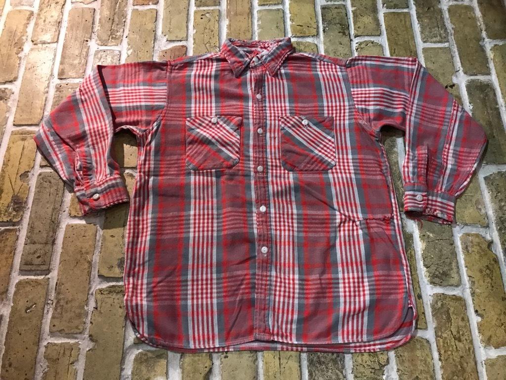 マグネッツ神戸店10/31(水)ヴィンテージ入荷! #4 Vintage Work Uniform!!!_c0078587_20125086.jpg