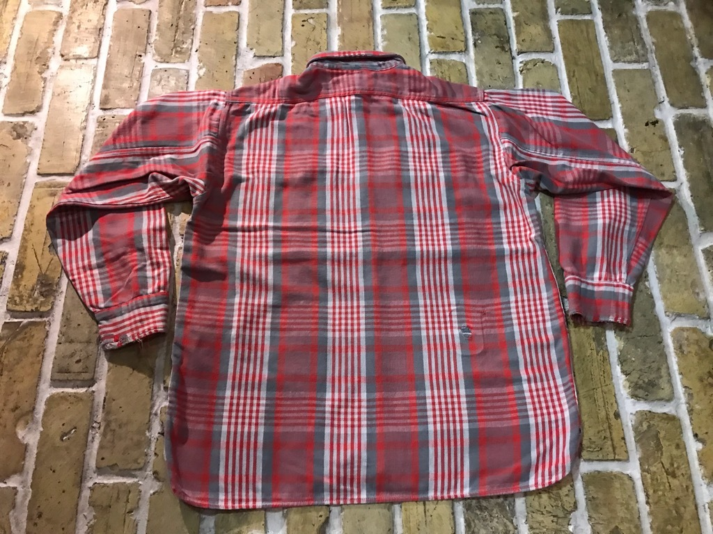 マグネッツ神戸店10/31(水)ヴィンテージ入荷! #4 Vintage Work Uniform!!!_c0078587_20125169.jpg