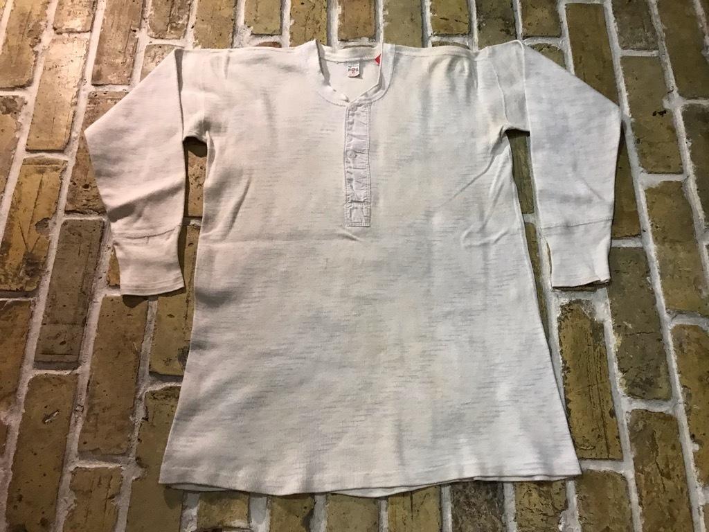マグネッツ神戸店10/31(水)ヴィンテージ入荷! #4 Vintage Work Uniform!!!_c0078587_20134169.jpg