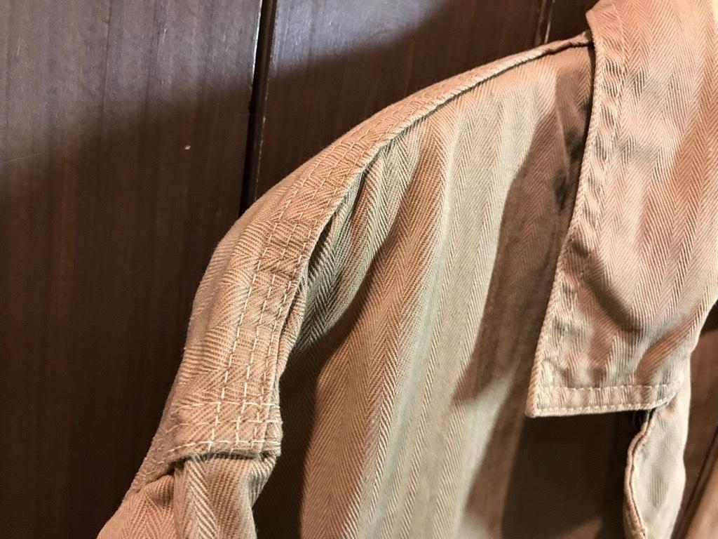 マグネッツ神戸店10/31(水)Vintage入荷! #5 Vintage Shop Coat,Union Suit !!!_c0078587_22271553.jpg