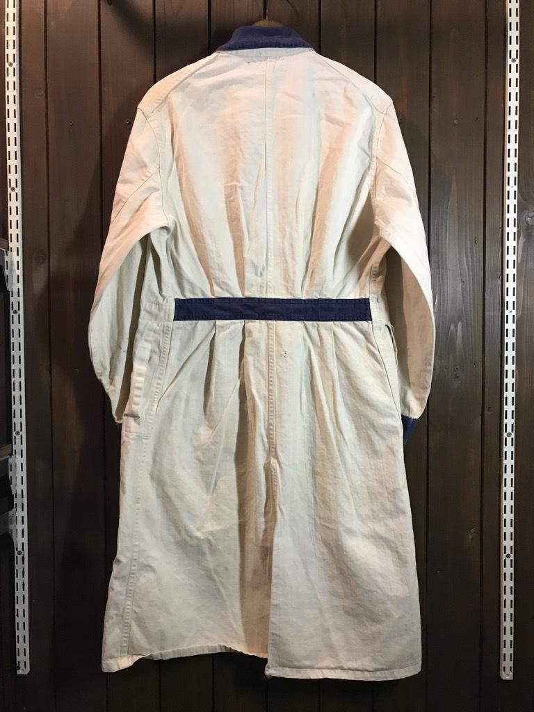 マグネッツ神戸店10/31(水)Vintage入荷! #5 Vintage Shop Coat,Union Suit !!!_c0078587_22280180.jpg