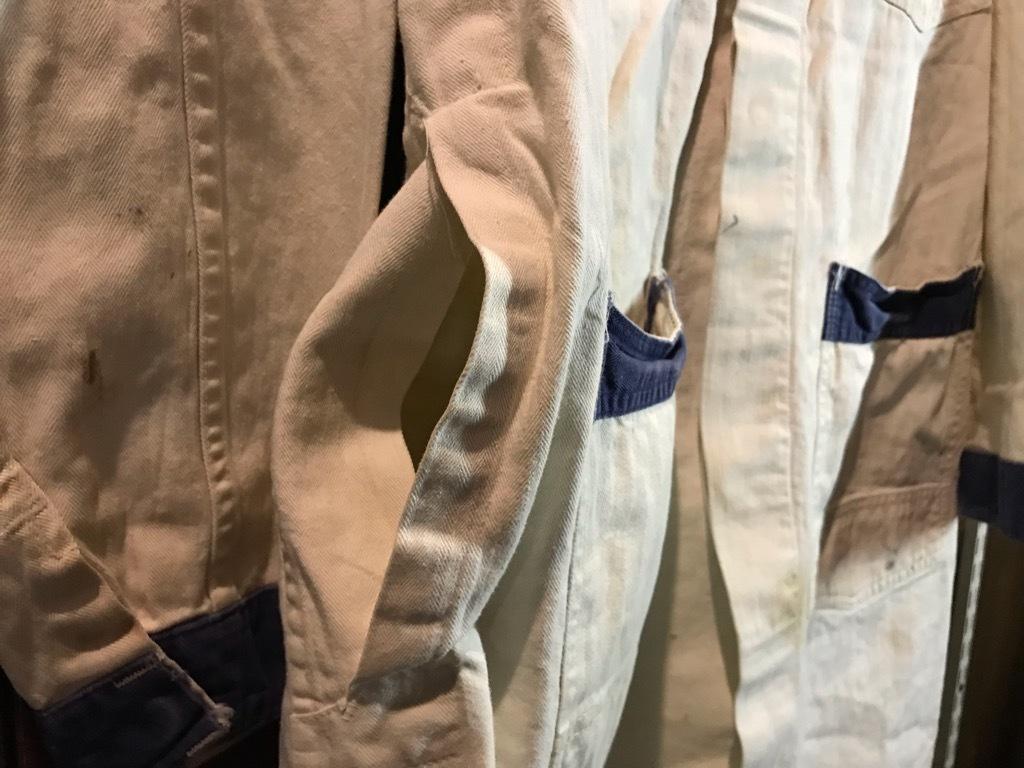 マグネッツ神戸店10/31(水)Vintage入荷! #5 Vintage Shop Coat,Union Suit !!!_c0078587_22285328.jpg