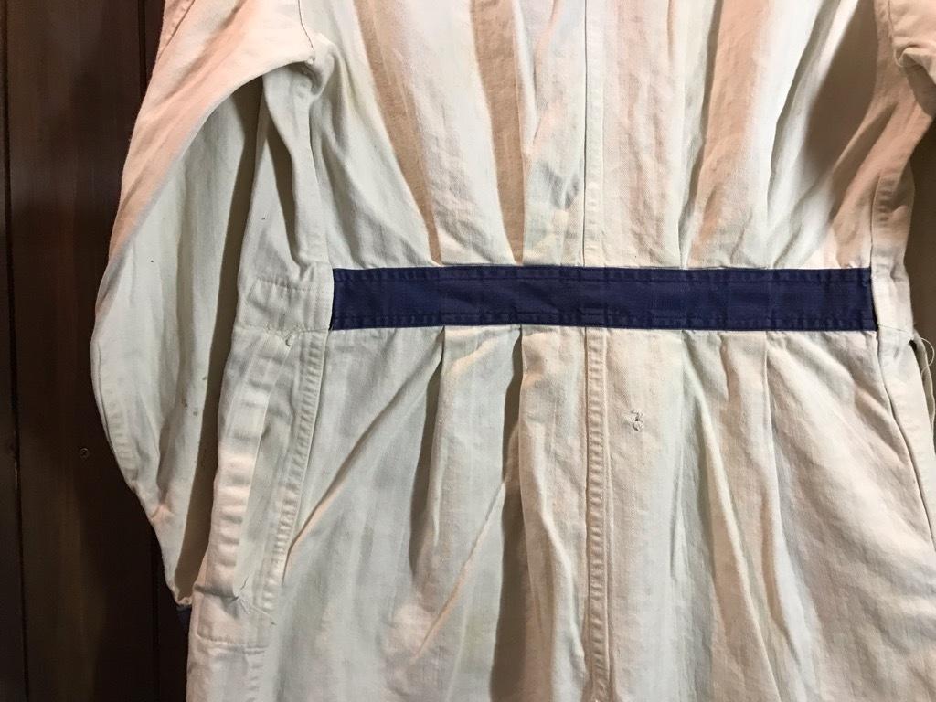 マグネッツ神戸店10/31(水)Vintage入荷! #5 Vintage Shop Coat,Union Suit !!!_c0078587_22285339.jpg