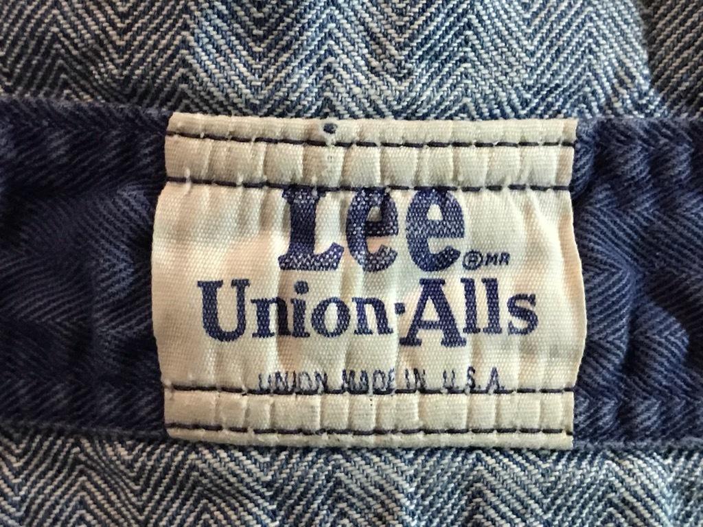 マグネッツ神戸店10/31(水)Vintage入荷! #5 Vintage Shop Coat,Union Suit !!!_c0078587_22295399.jpg