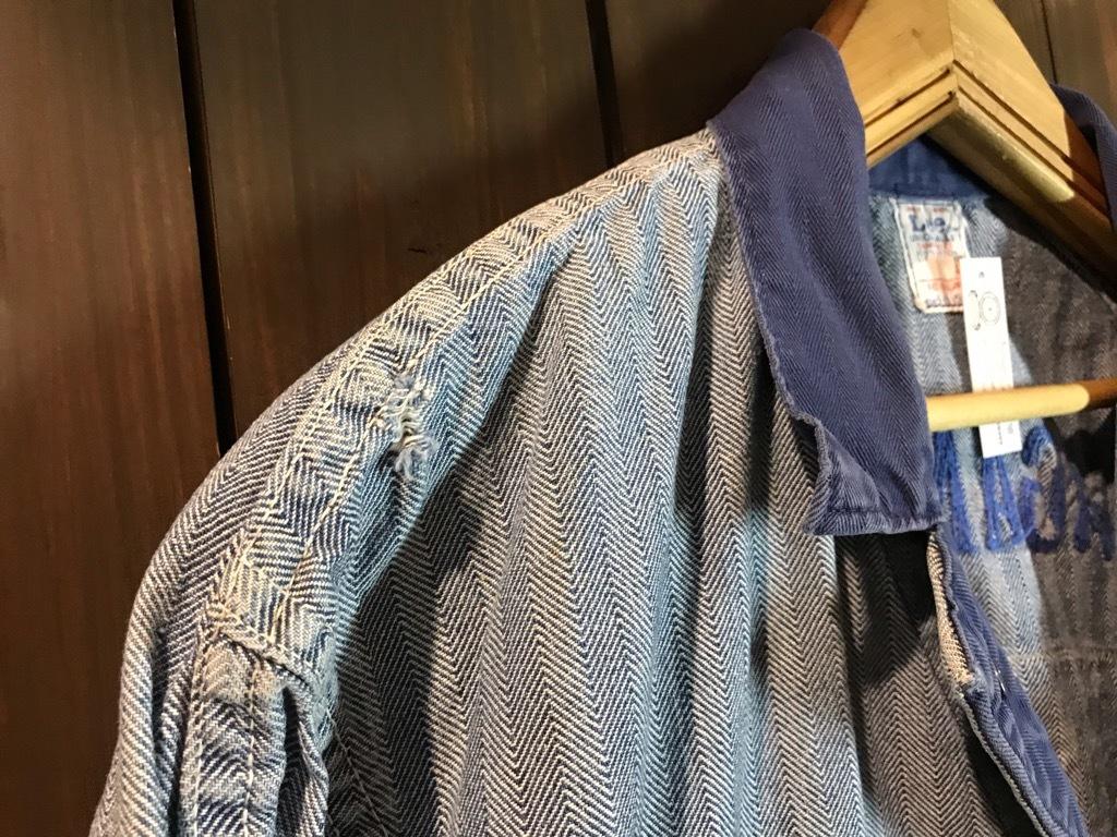 マグネッツ神戸店10/31(水)Vintage入荷! #5 Vintage Shop Coat,Union Suit !!!_c0078587_22305845.jpg