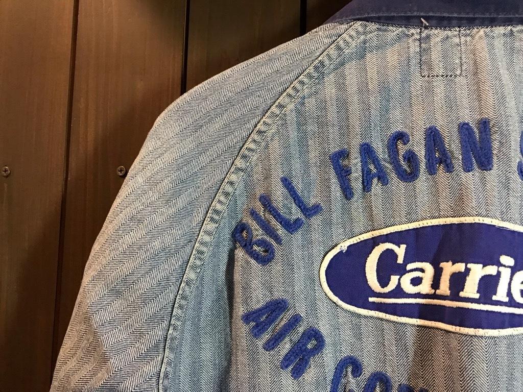 マグネッツ神戸店10/31(水)Vintage入荷! #5 Vintage Shop Coat,Union Suit !!!_c0078587_22321806.jpg