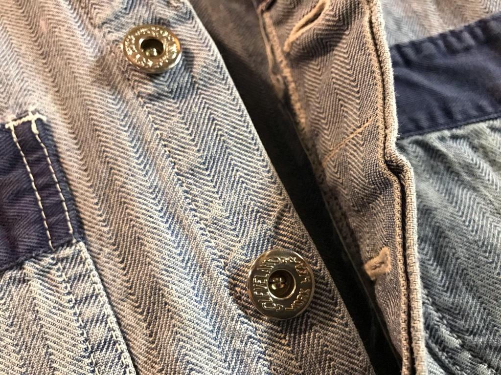 マグネッツ神戸店10/31(水)Vintage入荷! #5 Vintage Shop Coat,Union Suit !!!_c0078587_22345051.jpg
