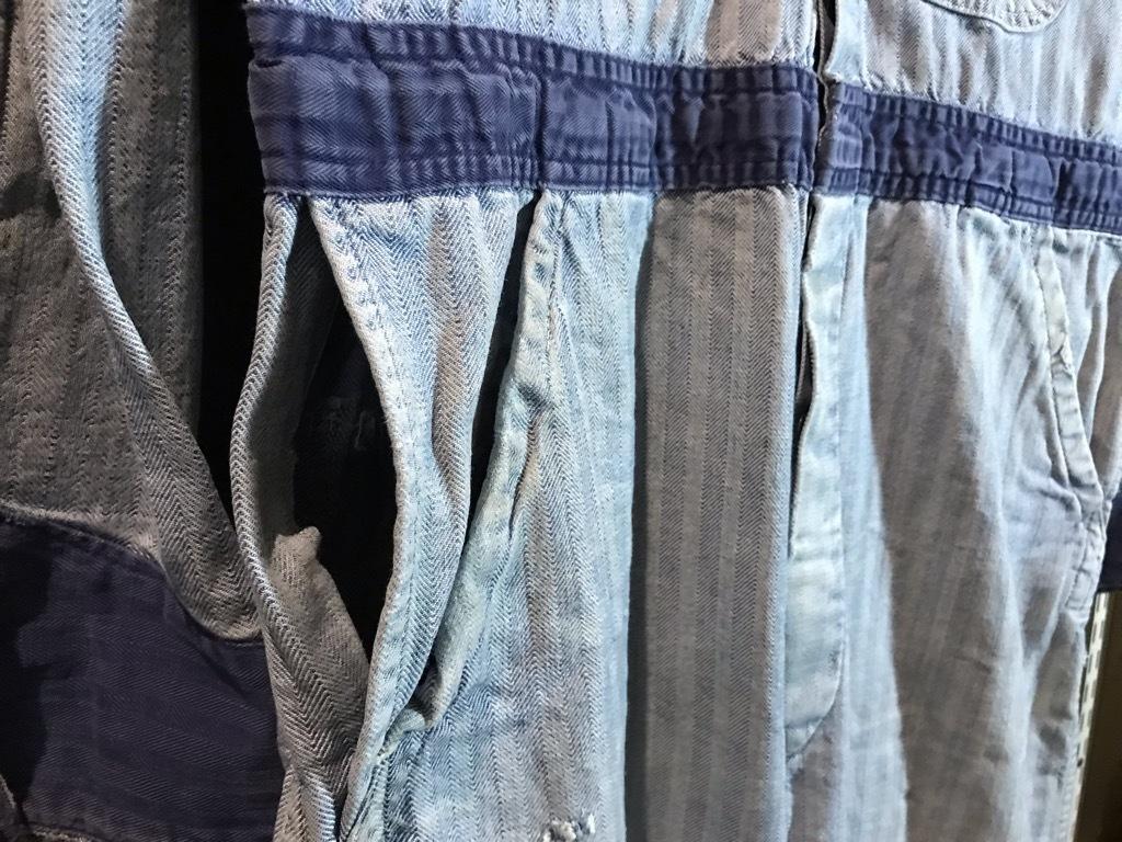 マグネッツ神戸店10/31(水)Vintage入荷! #5 Vintage Shop Coat,Union Suit !!!_c0078587_22345086.jpg