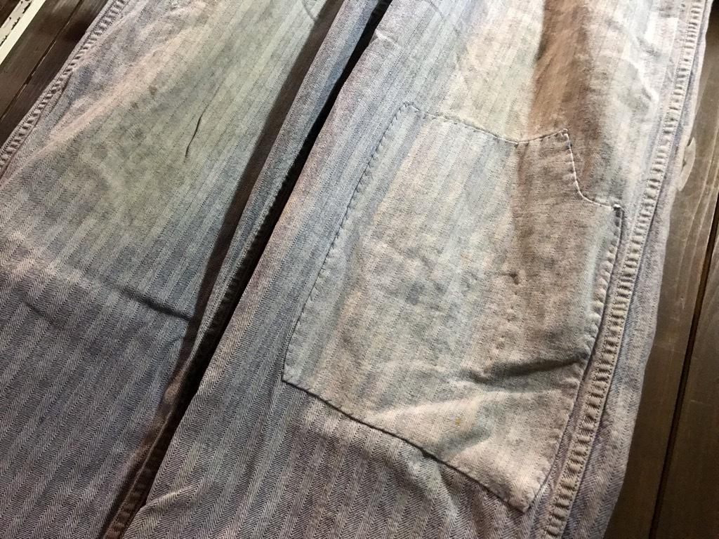 マグネッツ神戸店10/31(水)Vintage入荷! #5 Vintage Shop Coat,Union Suit !!!_c0078587_22345091.jpg