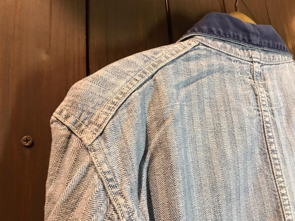 マグネッツ神戸店10/31(水)Vintage入荷! #5 Vintage Shop Coat,Union Suit !!!_c0078587_22345117.jpg