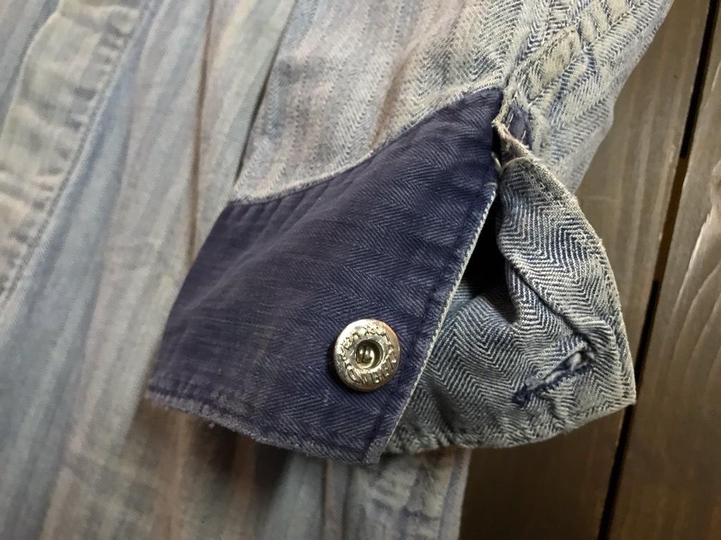 マグネッツ神戸店10/31(水)Vintage入荷! #5 Vintage Shop Coat,Union Suit !!!_c0078587_22345139.jpg