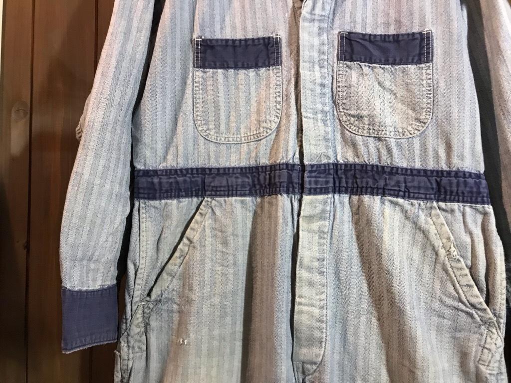 マグネッツ神戸店10/31(水)Vintage入荷! #5 Vintage Shop Coat,Union Suit !!!_c0078587_22345160.jpg
